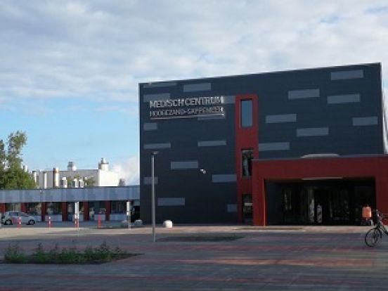 ZINN Thuiszorg en ZINN Gezondheidszorg vestigen zich in Medisch Centrum Hoogezand-Sappemeer (MCHS)